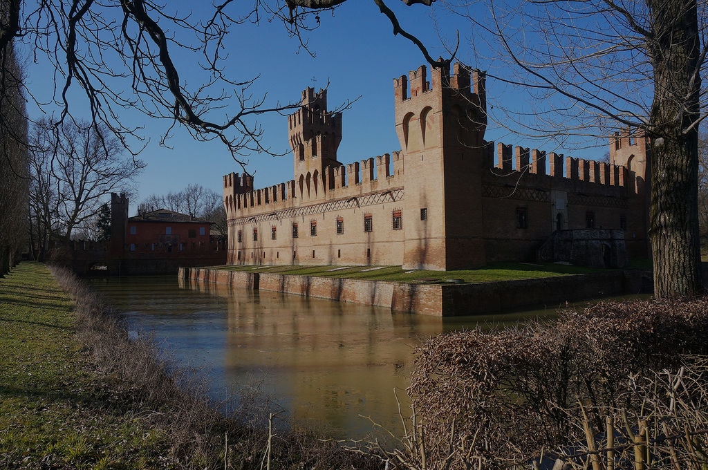 Minerbio, provincia di Bologna